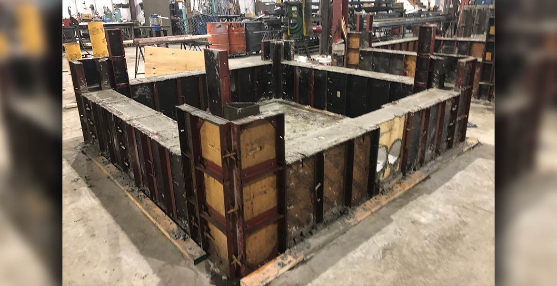 MCP Custom Precast - Cellar