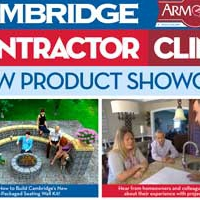 Cambridge & Masters Contractor Clinic