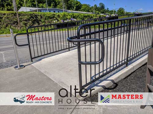 Masters Concrete About Us