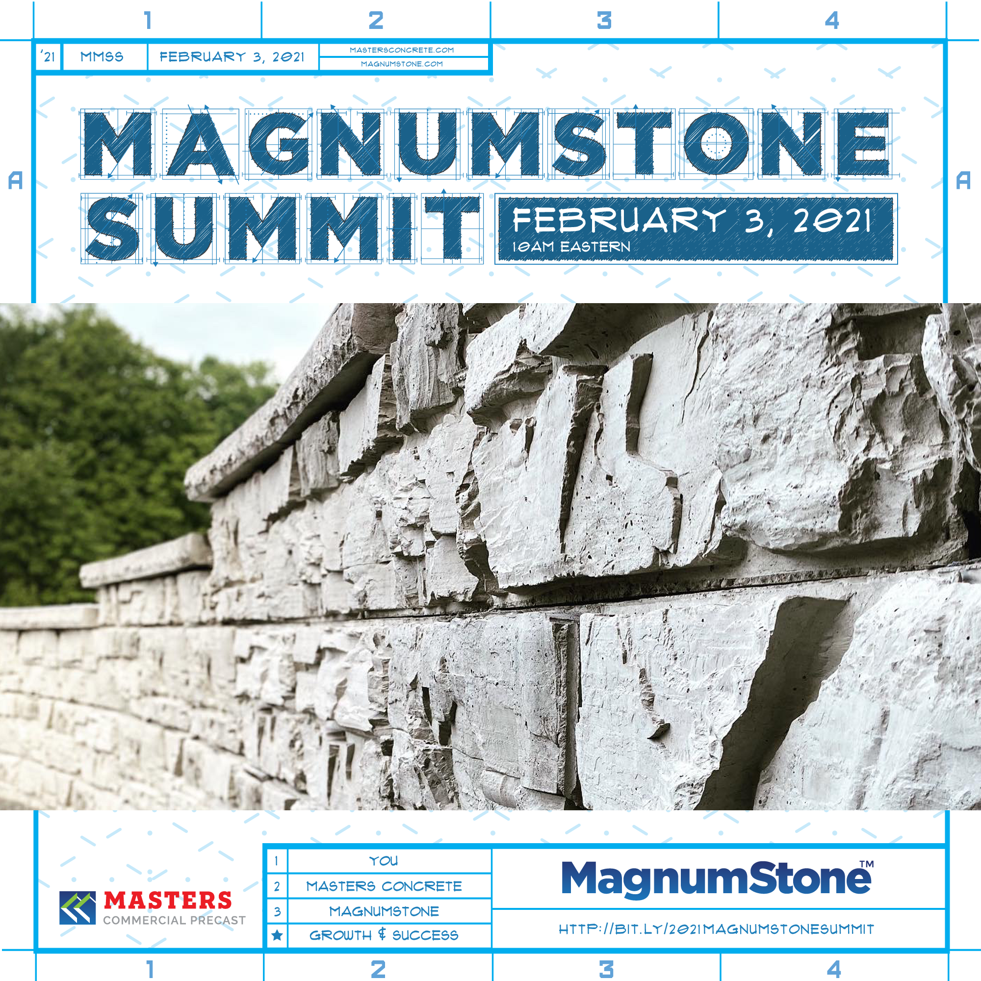 MagnumStone Virtual Summit