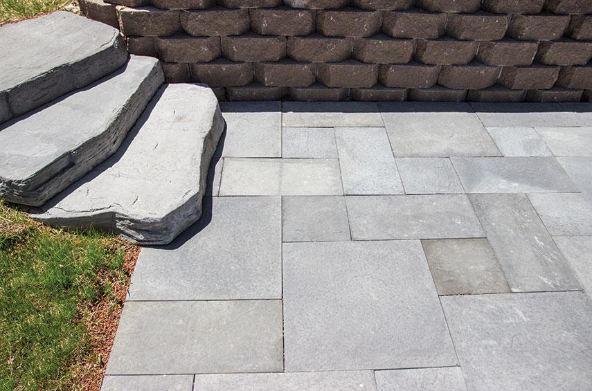 Square Cut Sand Stone