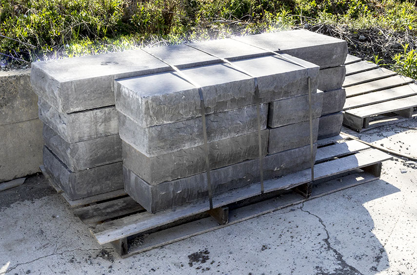"Quarry Step Kit | 16"""