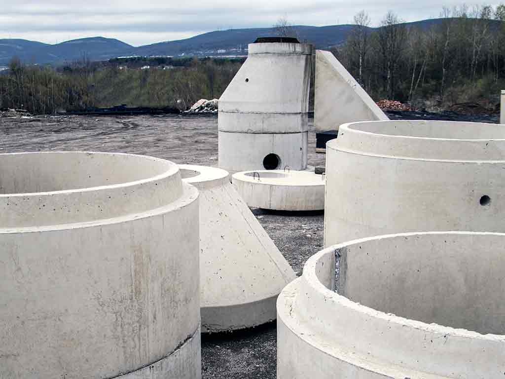 Masters Manholes