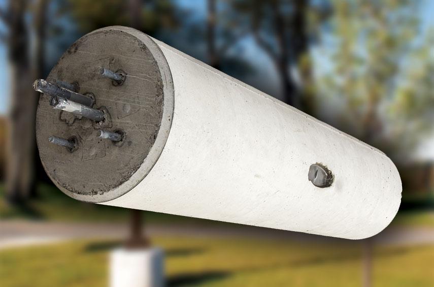 Masters Light Pole Bases
