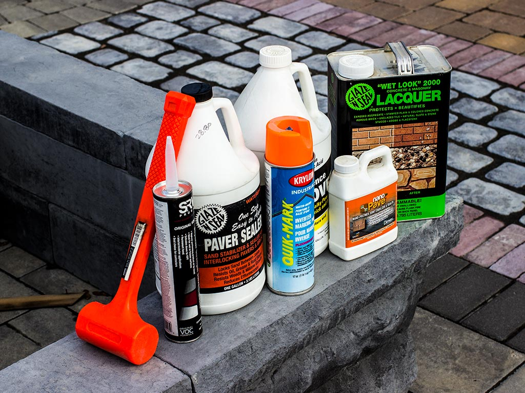 Masters Landscaping Supplies