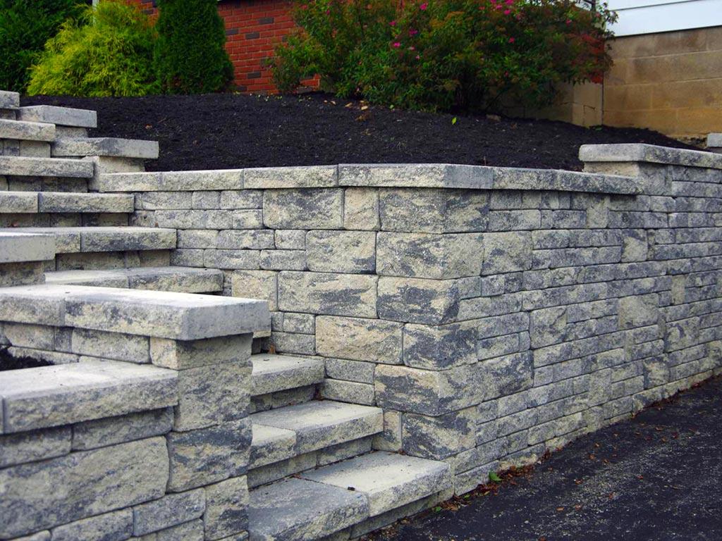 Libertystone Wall block