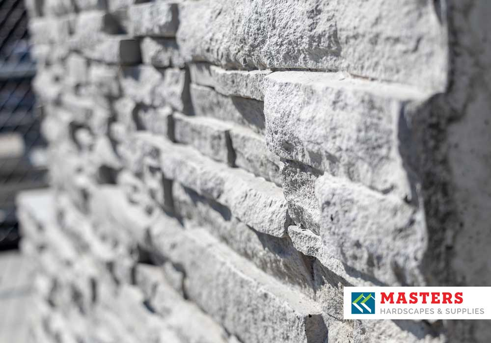 Magnum Stone | Stacked Stone Face